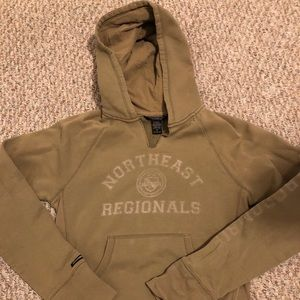 Women's Abercrombie hoodie size small